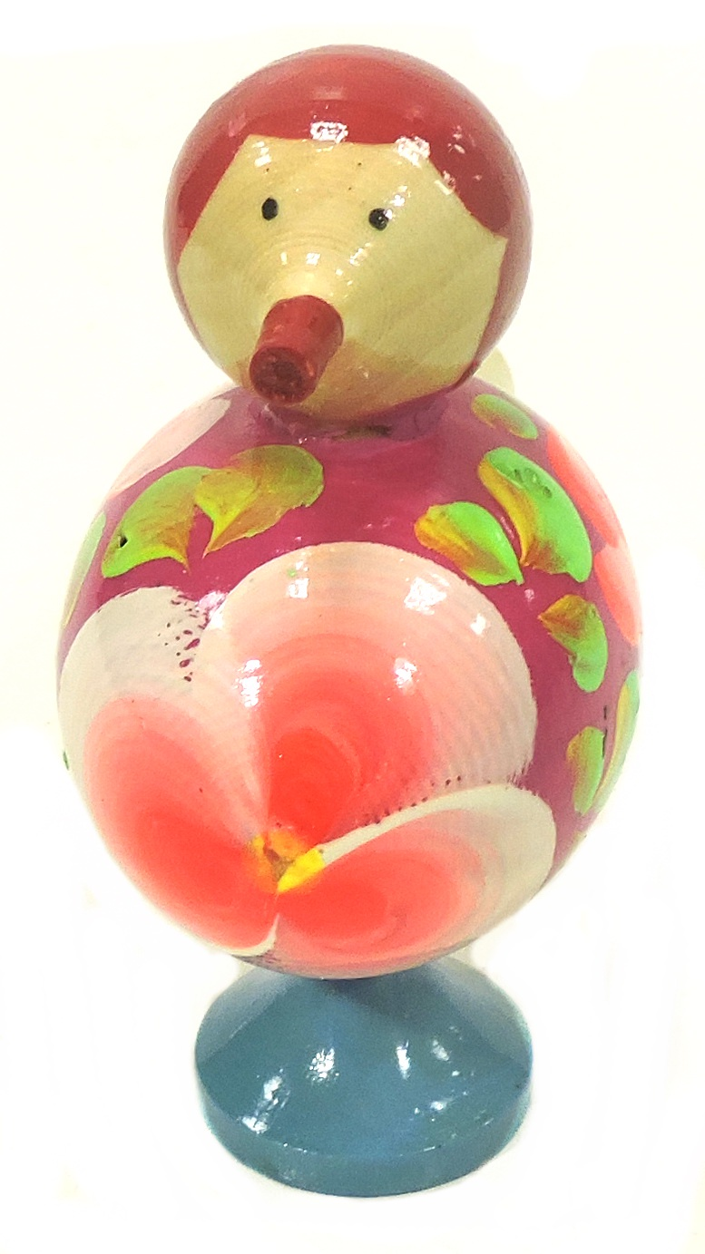 Игрушка детская Taowa Птичка
