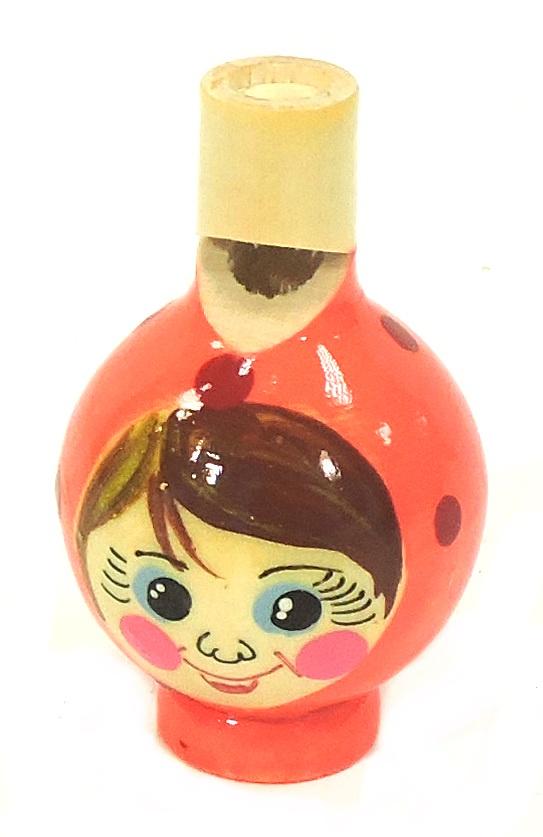 Игрушка детская Taowa Машенька, розовый