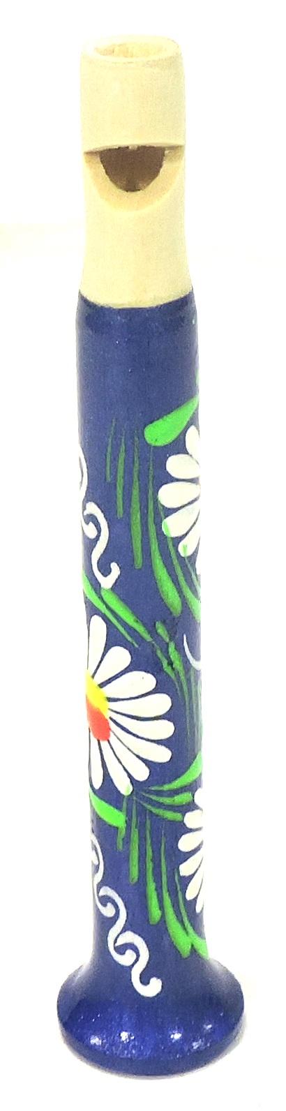 Игрушка детская Taowa Дудка, синий