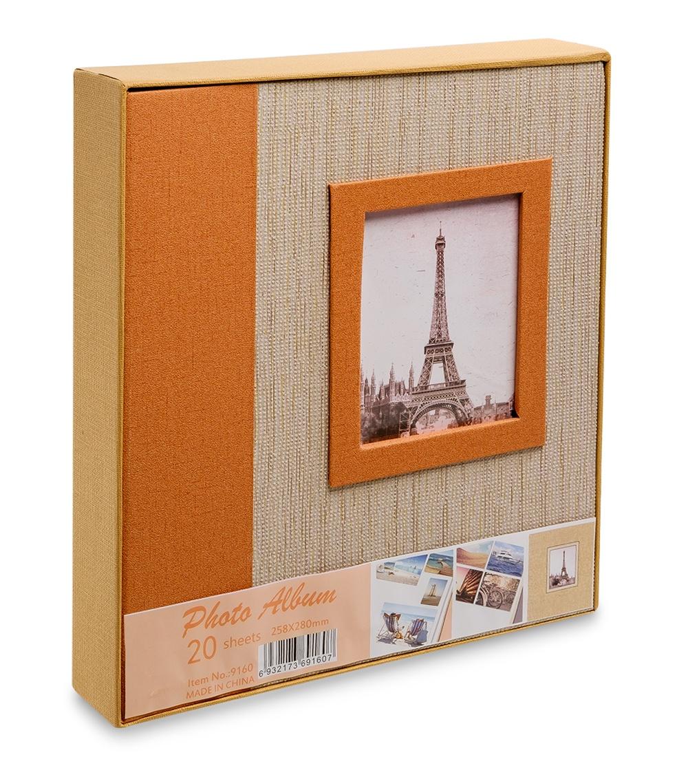 Я-03-137/2 Фотоальбом ''Романтика Парижа'' цены