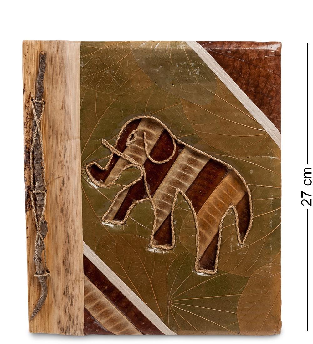 Фотоальбом Art West Слоновьи тропы, средний, 16-023
