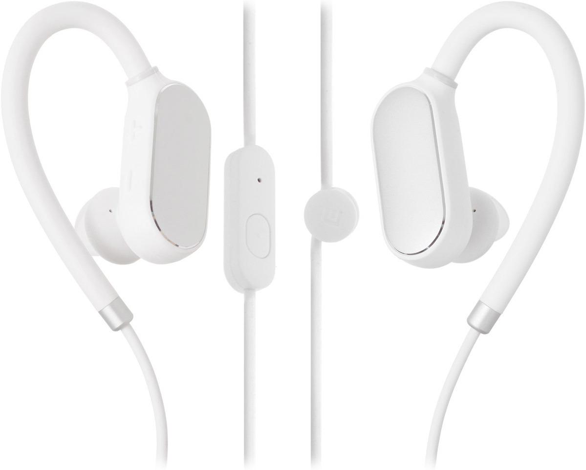 Беспроводные наушники Xiaomi Mi Sport Bluetooth, white