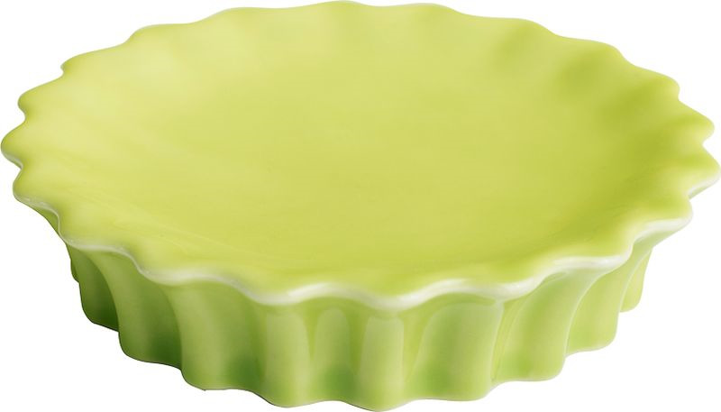 Мыльница Verran Ananas, 880-31, зеленый, 10,4 х 2,4 х 10,4 см мыльница verran lavender 880 14