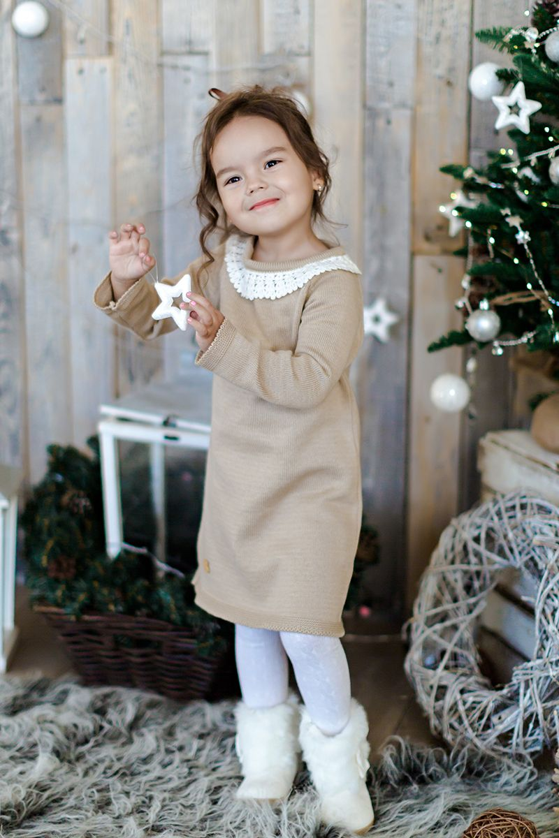 Платье Лапушка