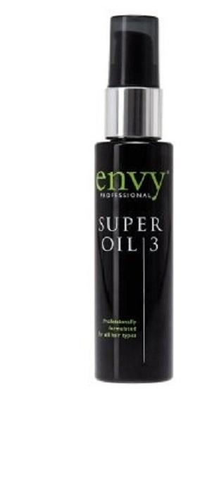 Масло для волос Envy Professional Envy Super Oil 3/Питательное масло