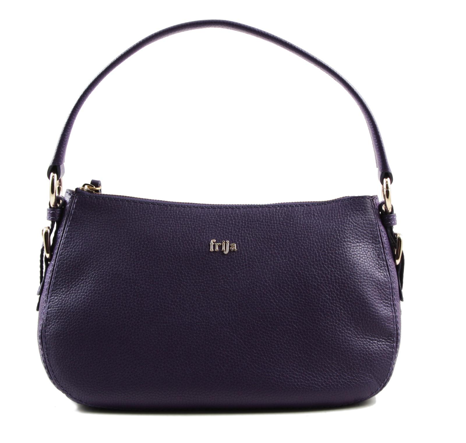 Сумка женская Frija, 21-340-16-002-1 Violet, фиолетовый frija 21 0173 13