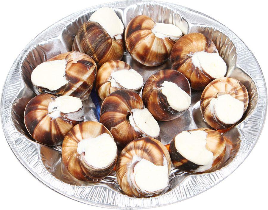 Свежие морепродукты Азов Трейд Улитки в белом соусе, тарелка, 170 г свежие морепродукты азов трейд улитки в белом соусе тарелка 170 г