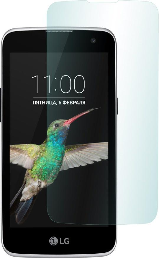 цена на Защитное стекло skinBOX для LG K4, 2000000085548
