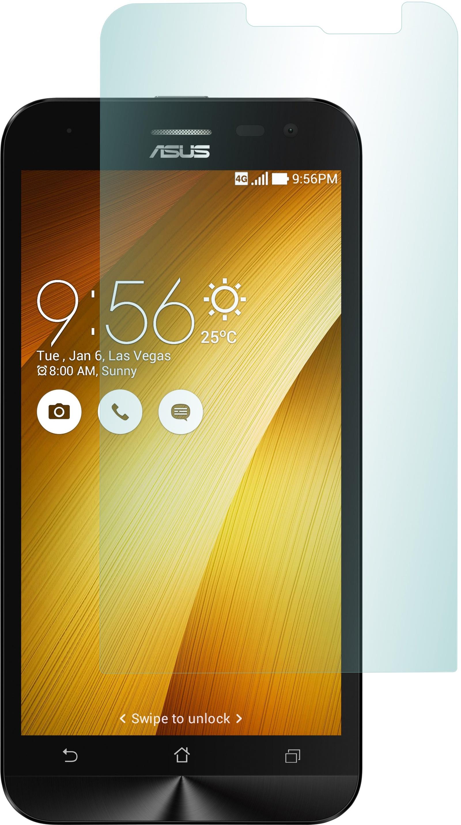 Защитное стекло skinBOX для ASUS ZenFone 2 Laser ZE600KL/601KL, 2000000088235 стоимость