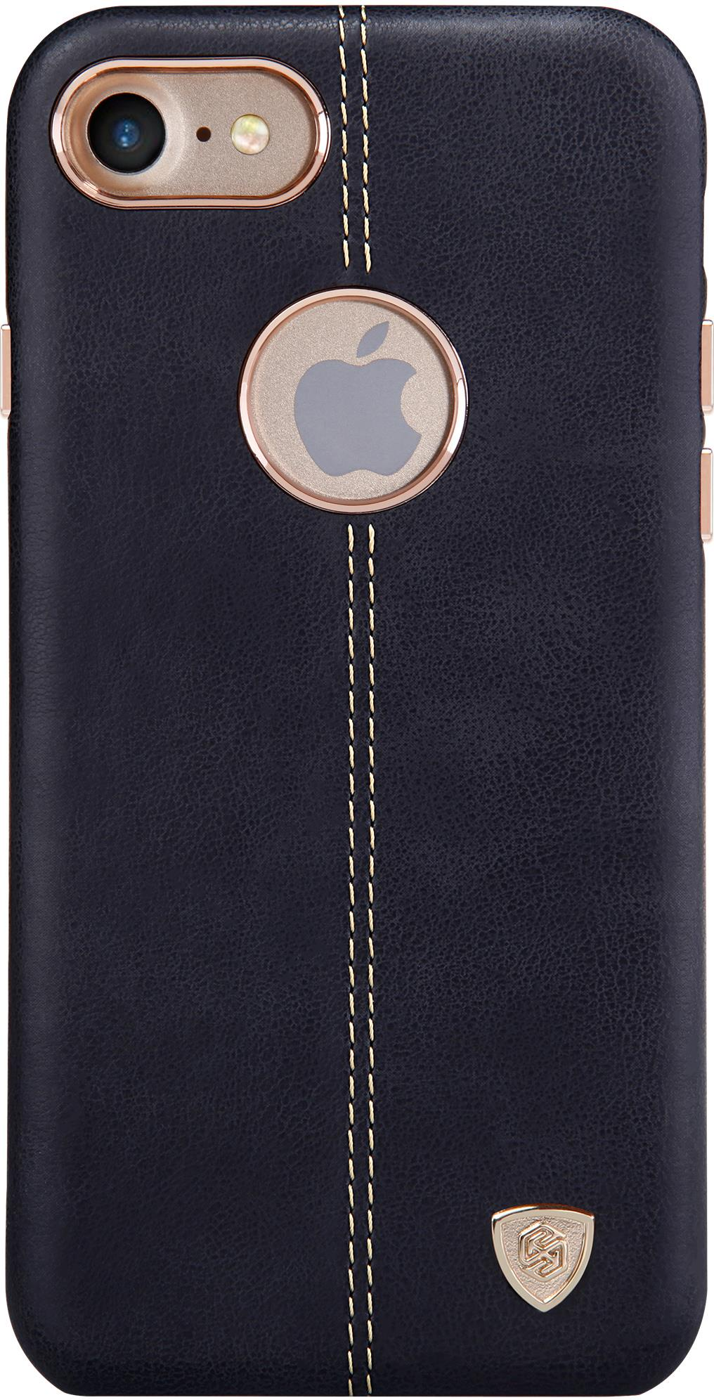 Чехол Nillkin Englon Leather Cover для Apple iPhone 8/7 цена