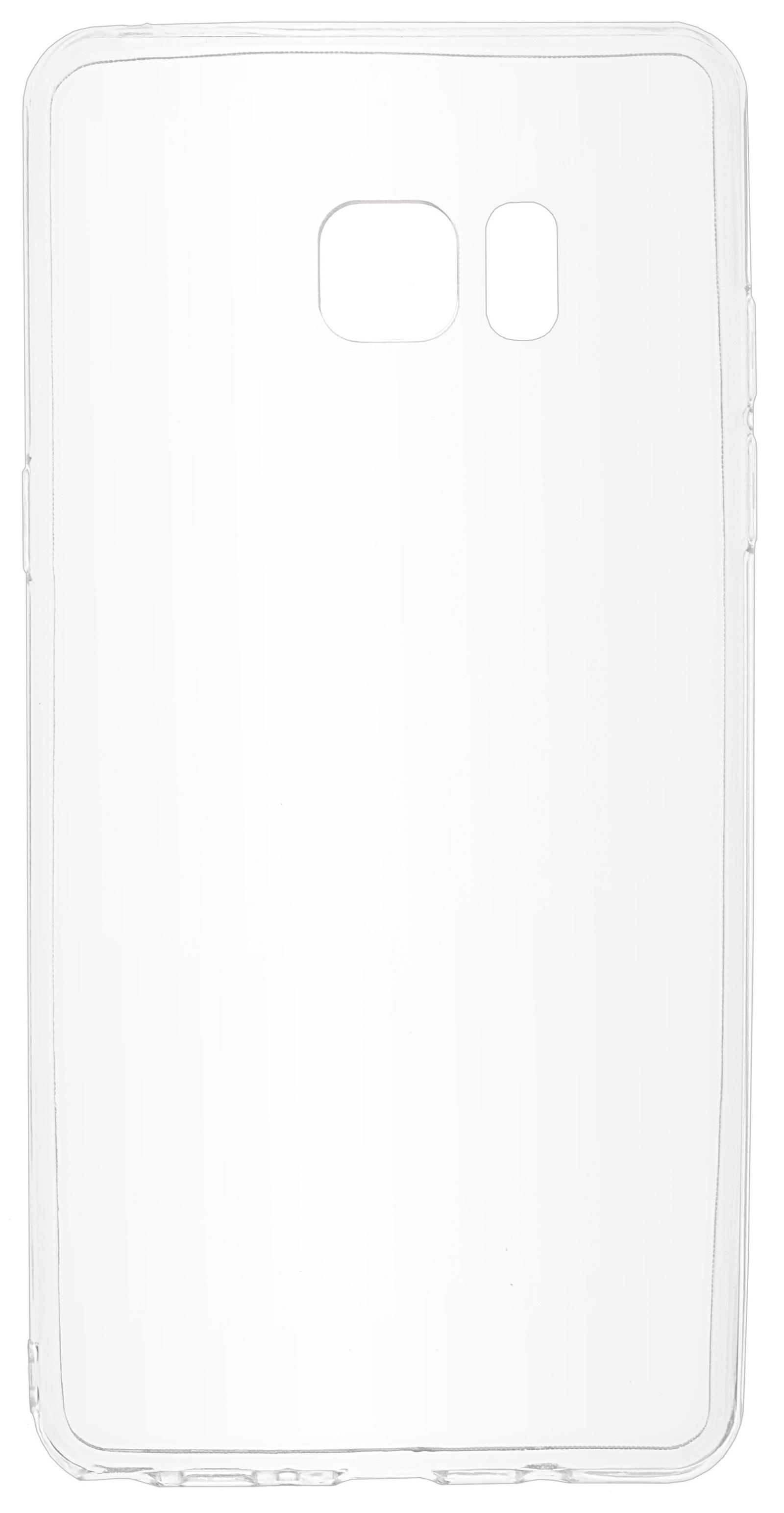 Накладка skinBOX для Samsung Galaxy Note 7, 2000000102672, прозрачный