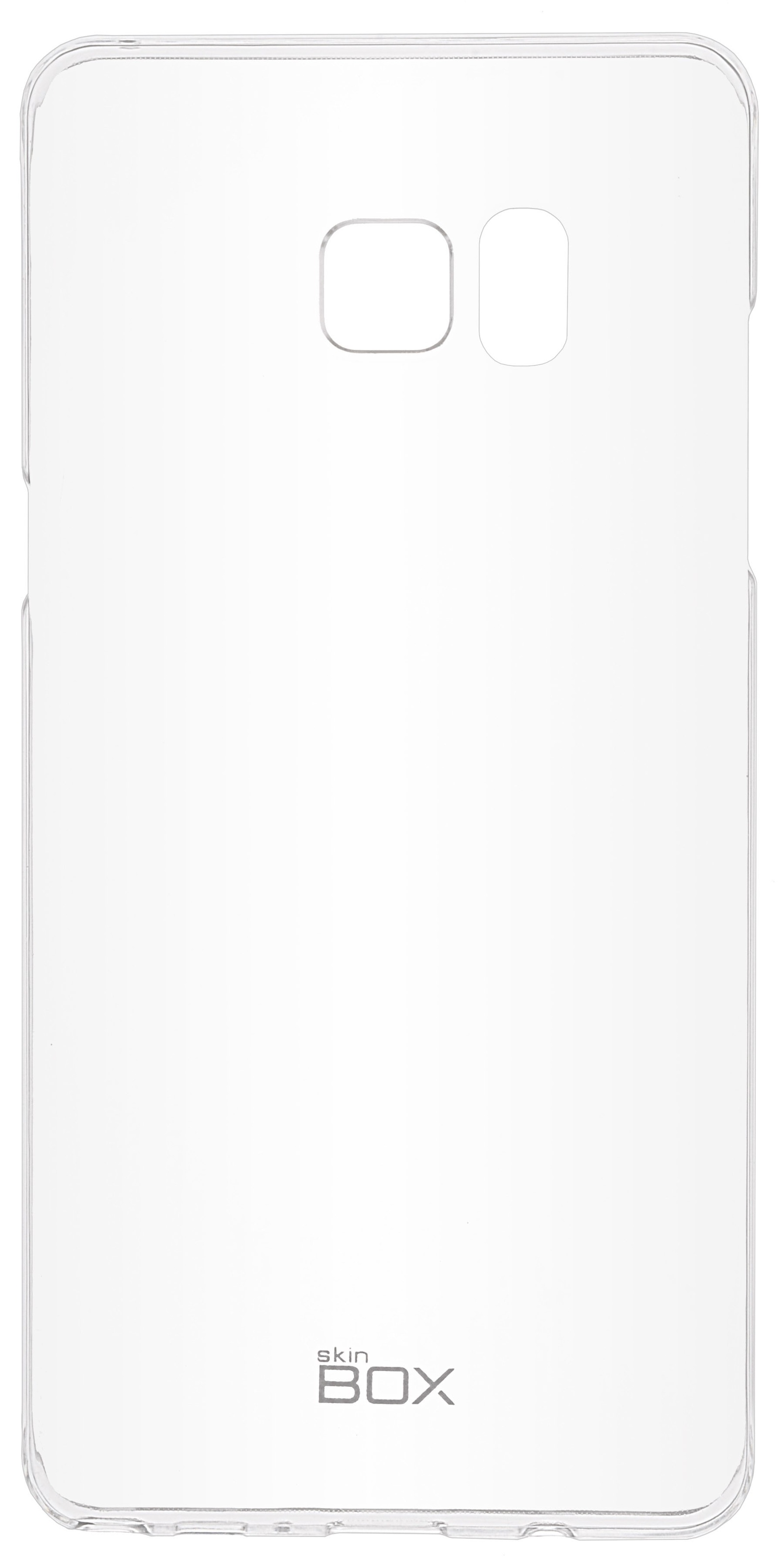 Накладка Skinbox для Samsung Galaxy Note 7, 2000000102696. прозрачный