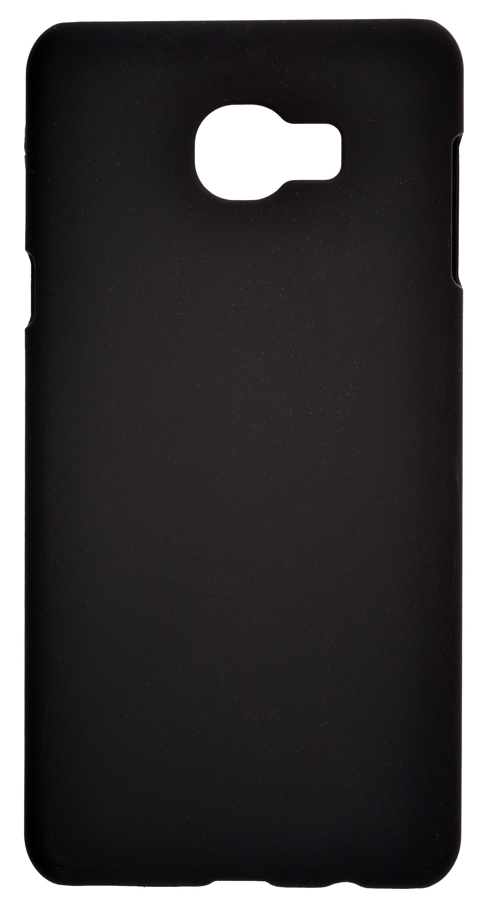 Накладка Skinbox для Samsung Galaxy C7, 2000000107035, черный leather case horse skin pattern for galaxy c7 c700 white