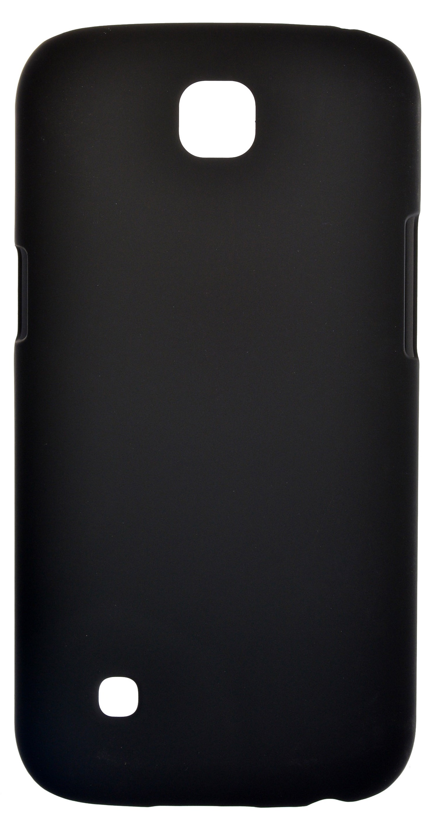 Накладка Skinbox 4People для LG K3, 2000000097374, черный накладка skinbox для lg g4s 2000000079226 черный