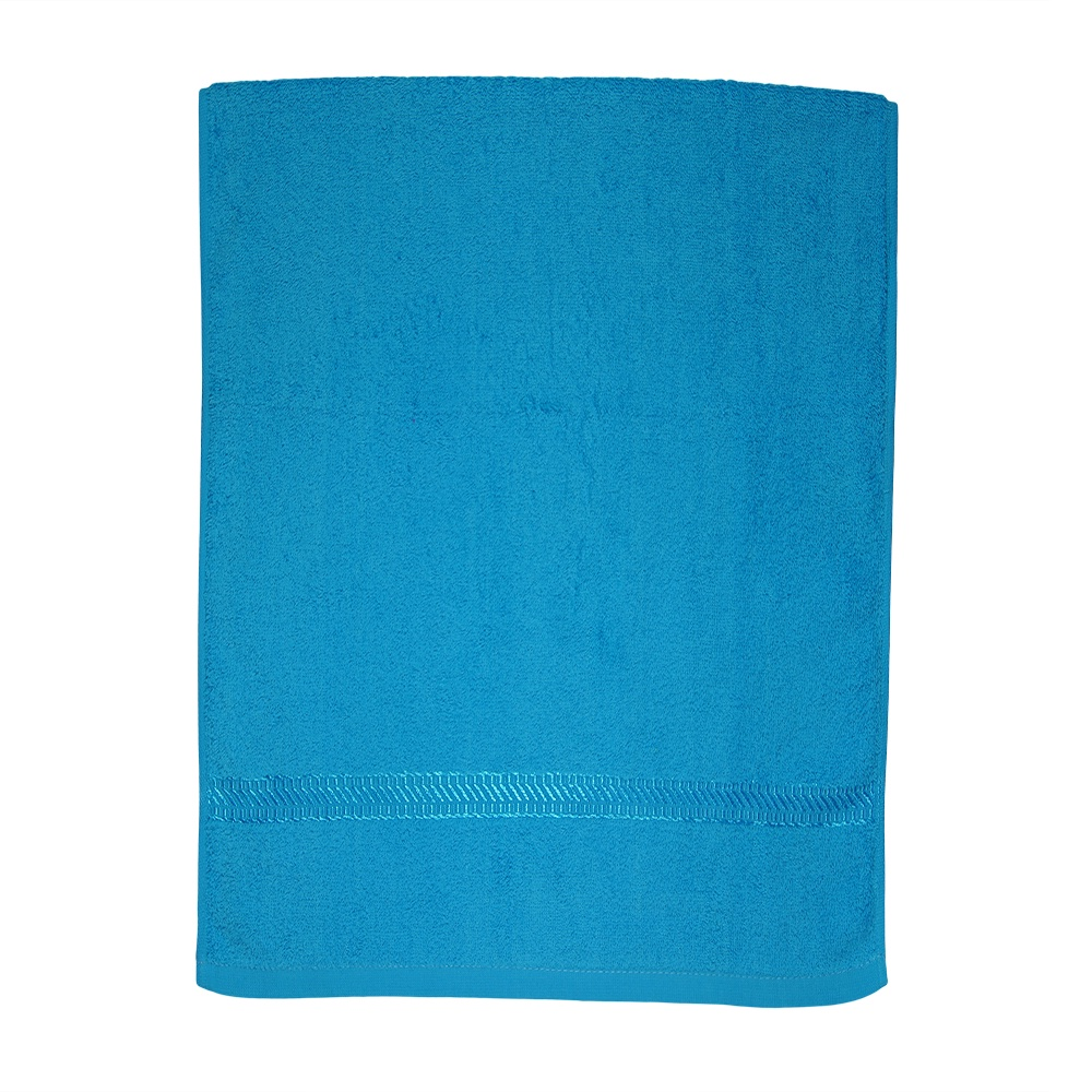 Фото - Полотенце для лица, рук или ног UTEX Полотенце, ПЛ6-002/морская волна, бирюзовый декоративное полотенце fragrant hills 002