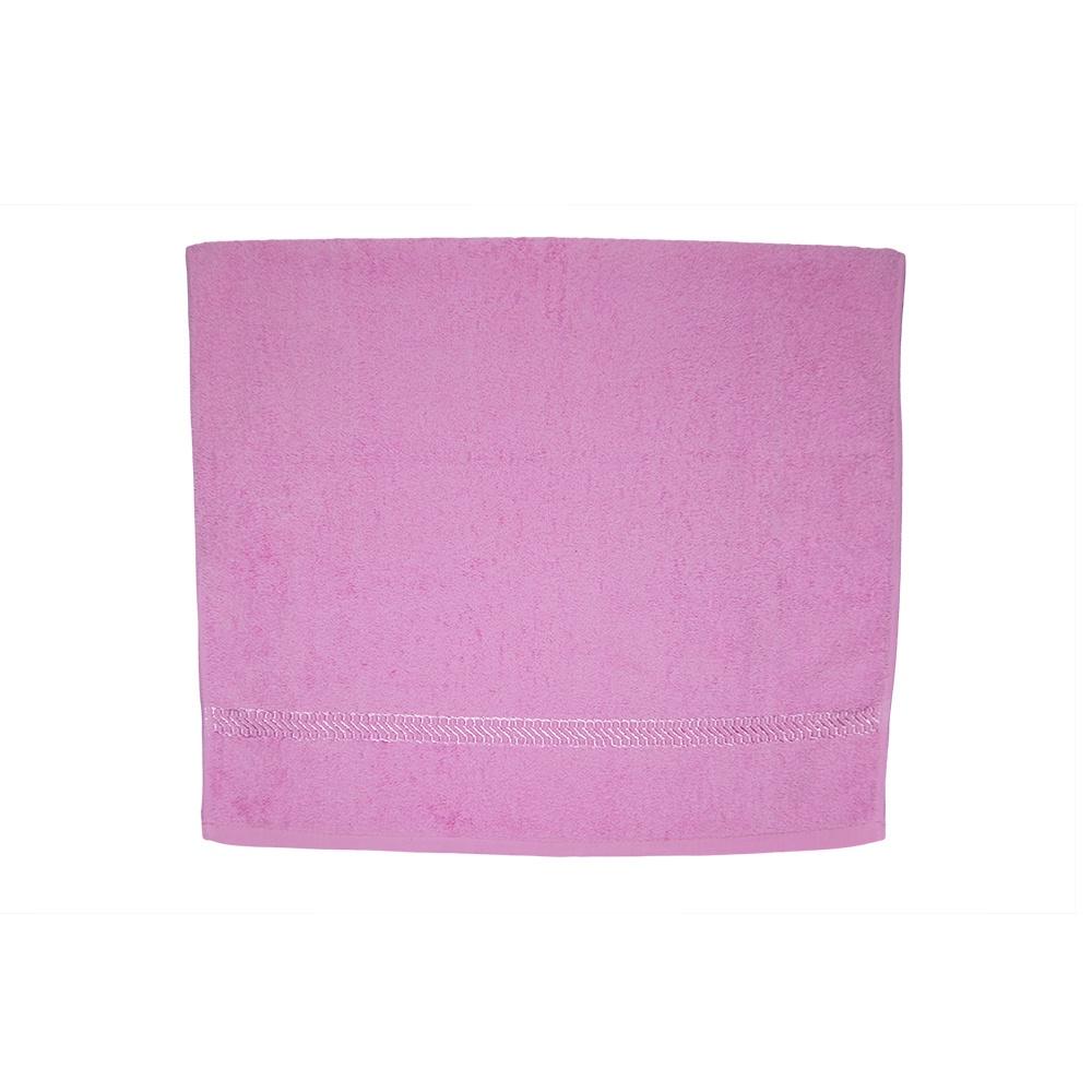 Фото - Полотенце для лица, рук или ног UTEX Полотенце, ПЛ6-002/розовый, розовый декоративное полотенце fragrant hills 002