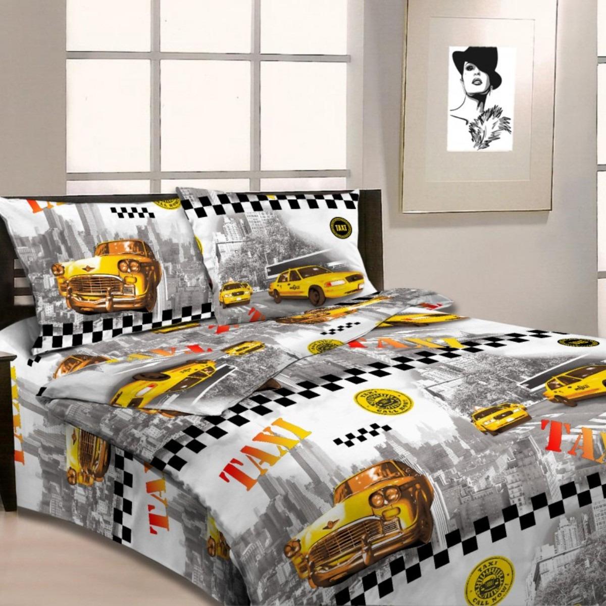 Комплект постельного белья Letto, B412-3, 1.5-спальный, наволочки 70х70, серый