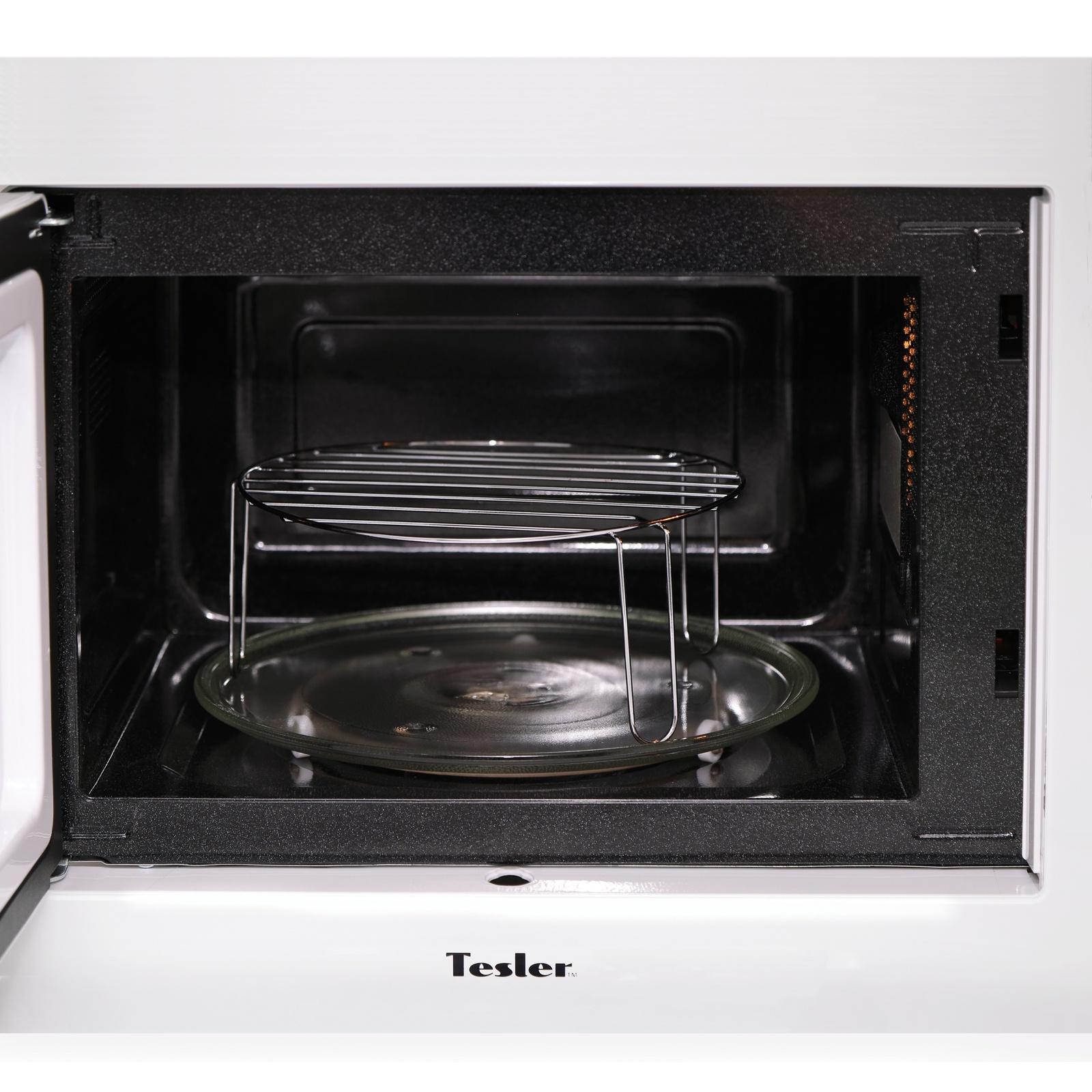 Встраиваемая микроволновая печь Tesler, MEB-2590W, белый
