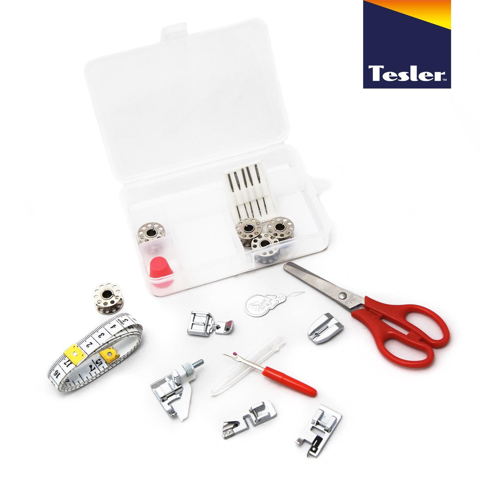 Набор швейных принадлежностей TESLER SK-20