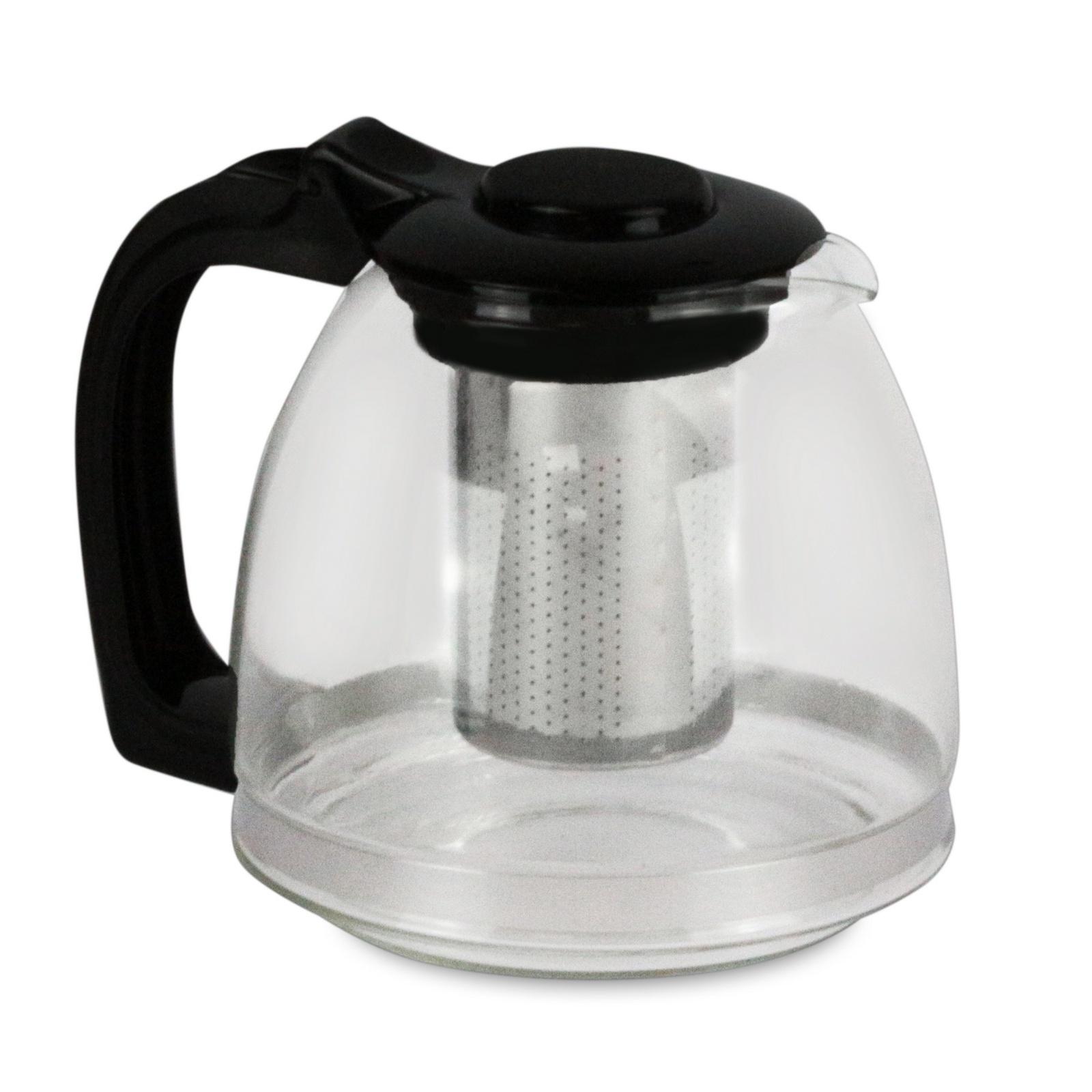 Чайник заварочный Kelli, KL-3087, 1,3 л