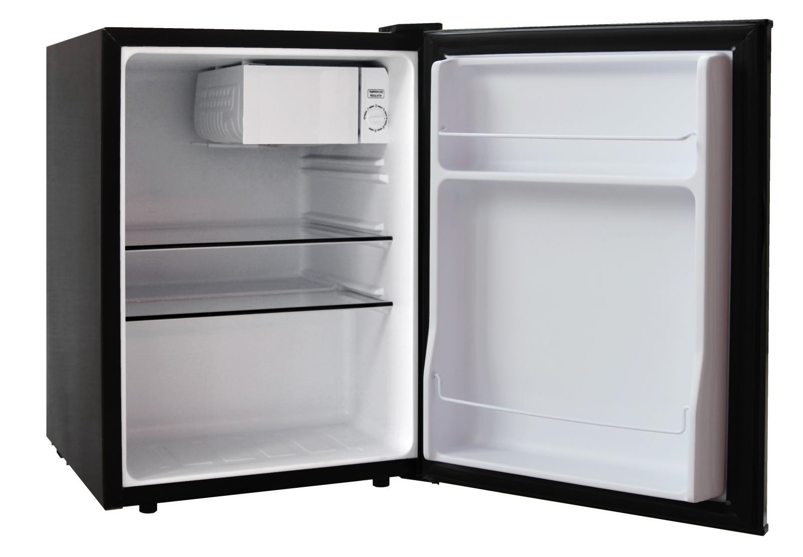 Холодильник TESLER RC-73 BLACK Tesler