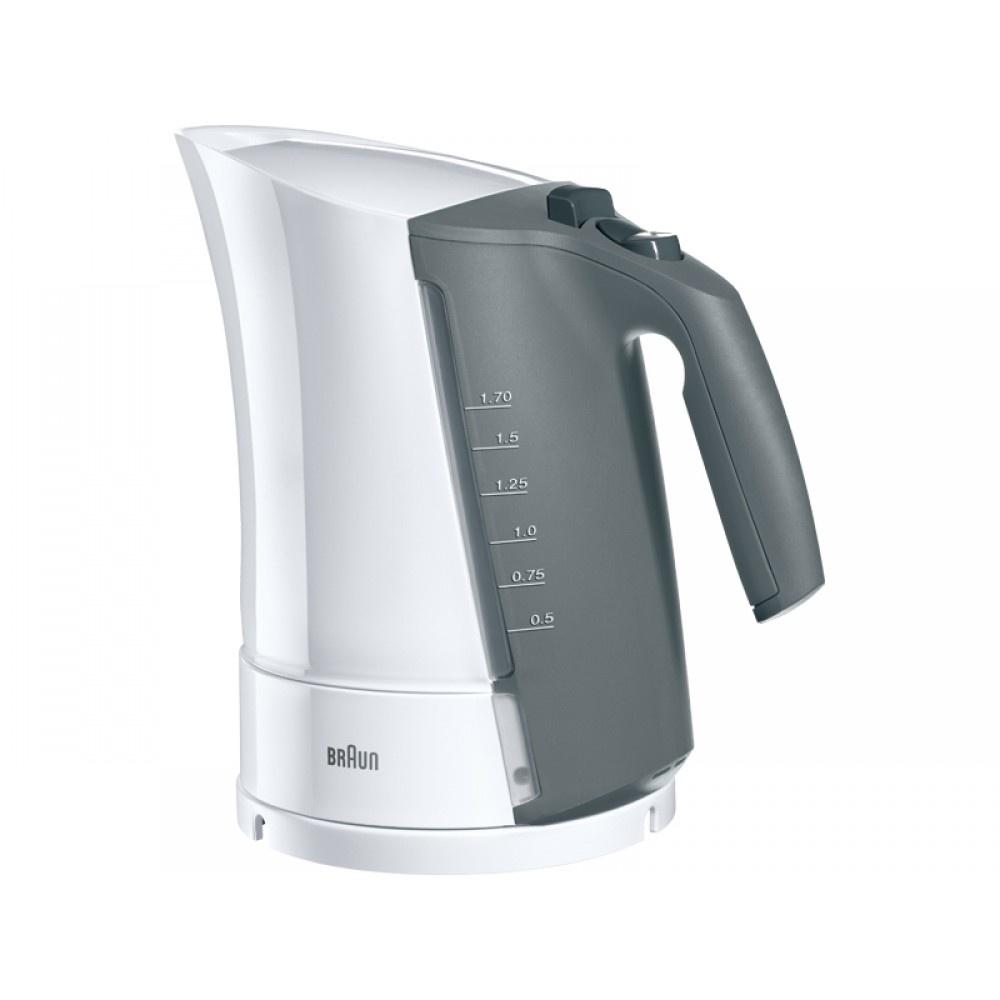Электрический чайник Braun Multiquick 5