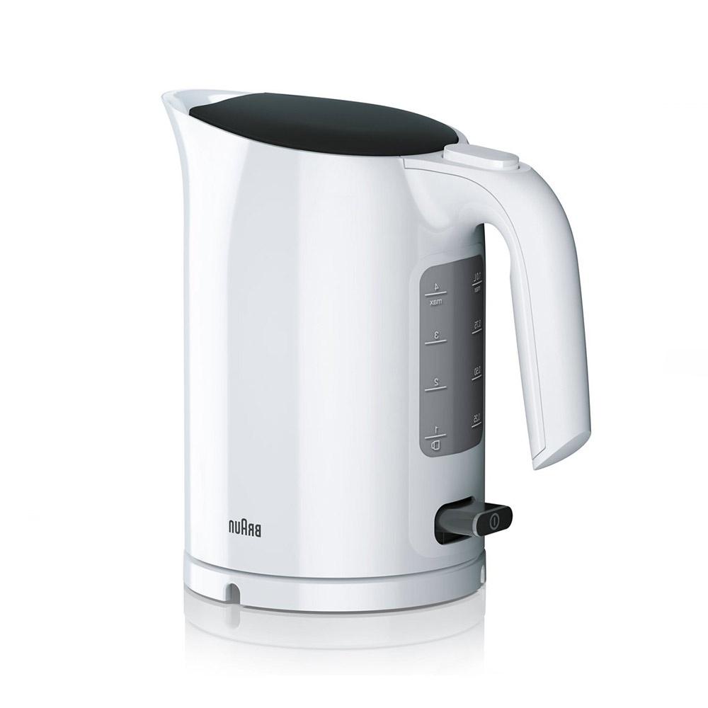 Электрический чайник Braun Multiquick