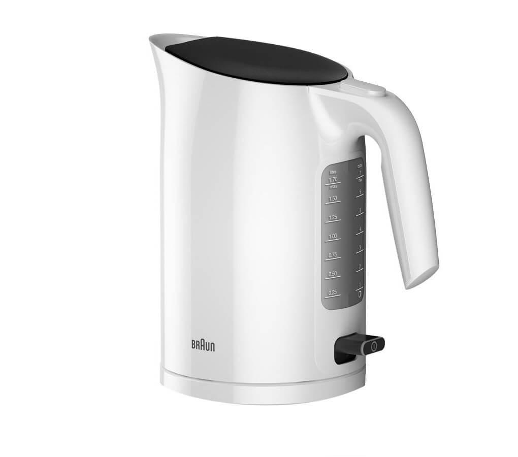 Электрический чайник Braun WK3110WH
