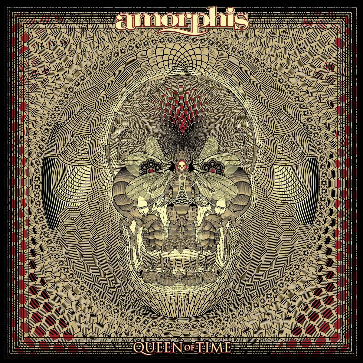 Amorphis Amorphis. Queen Of Time (2 LP) dave brubeck dave brubeck quartet time out time further out 2 lp
