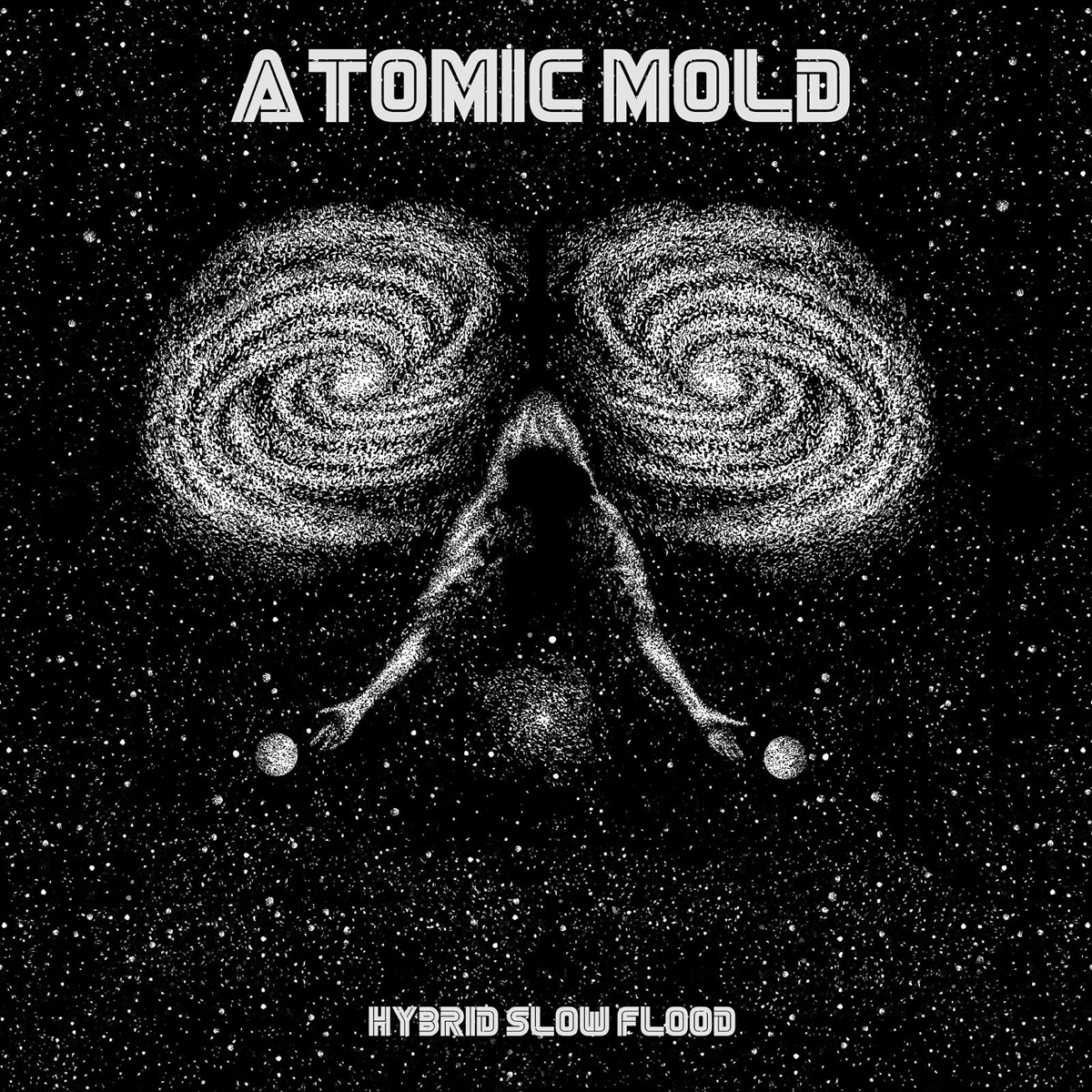 Atomic Mold Atomic Mold. Hybrid Slow Flood (LP) rice mold 6pcs