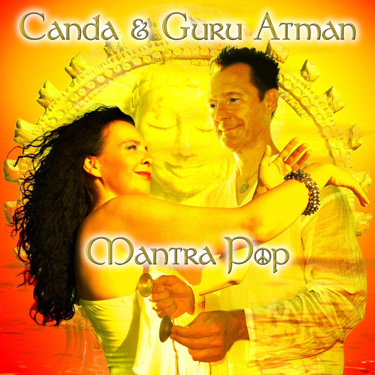 Canda & Guru Atman Canda & Guru Atman. Mantra Pop все цены