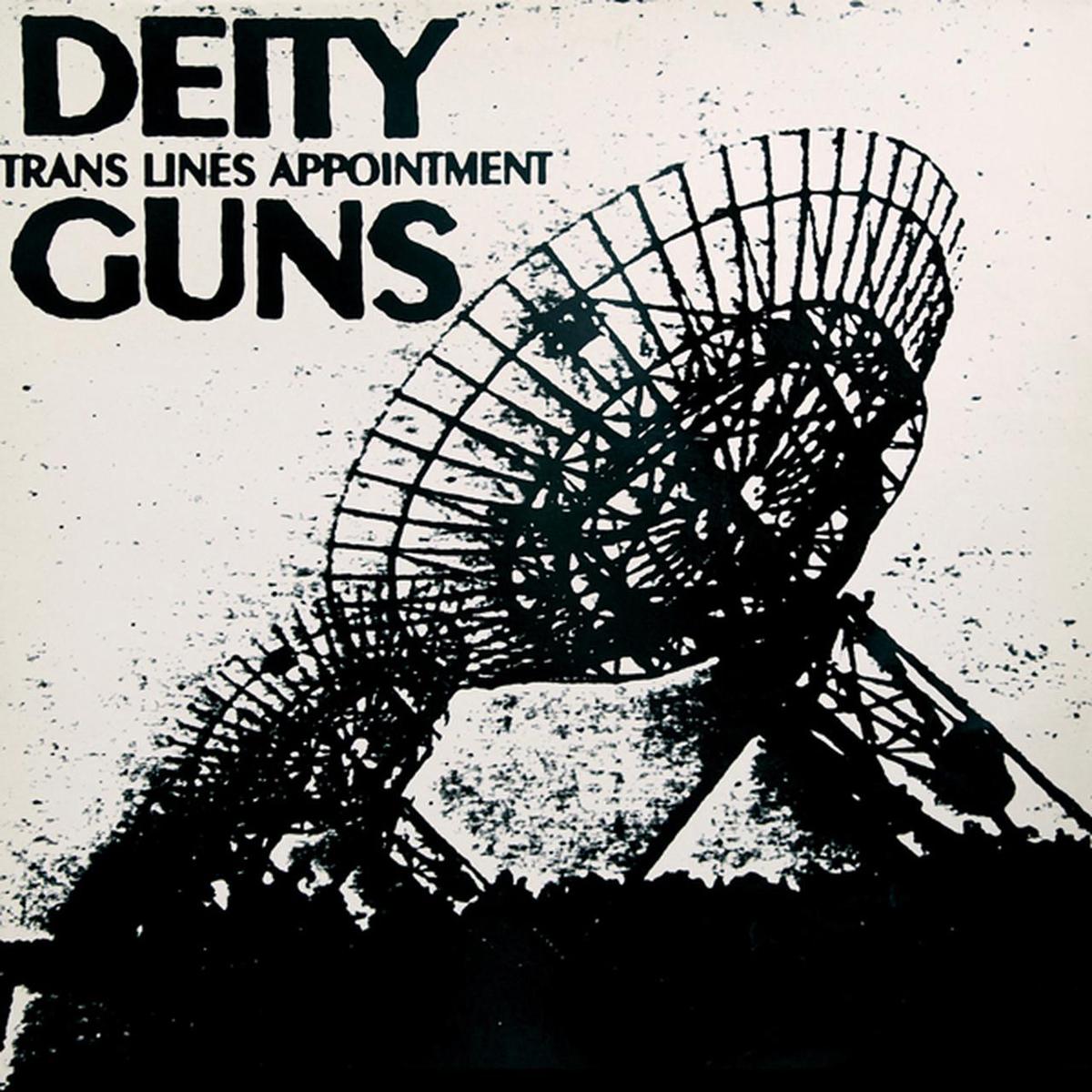 Deity Guns Guns. Trans Lines Appointment (LP)