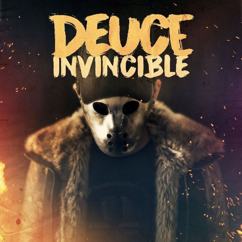 Deuce Deuce. Invincible все цены