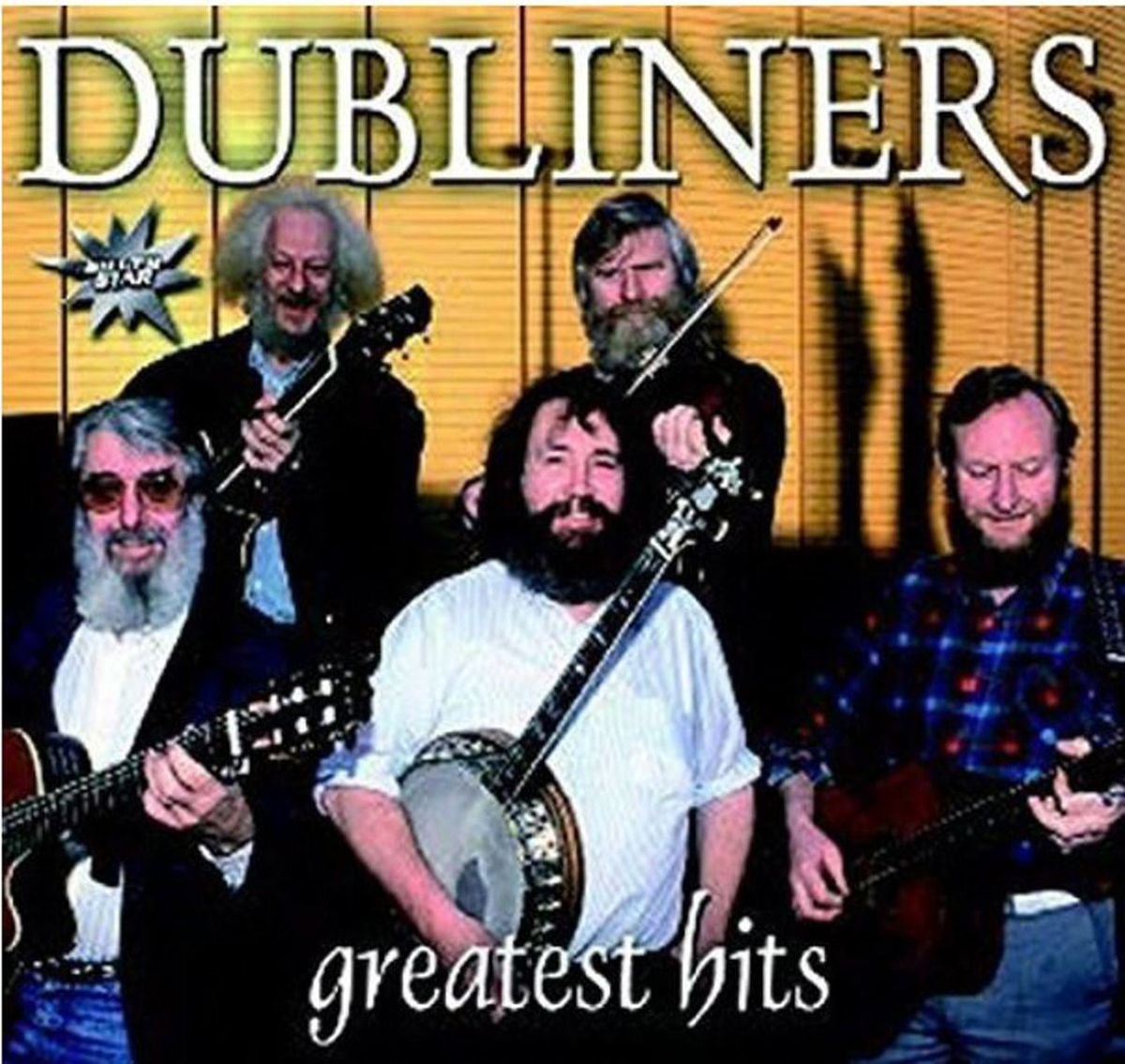 Dubliners  Greatest Hits LP