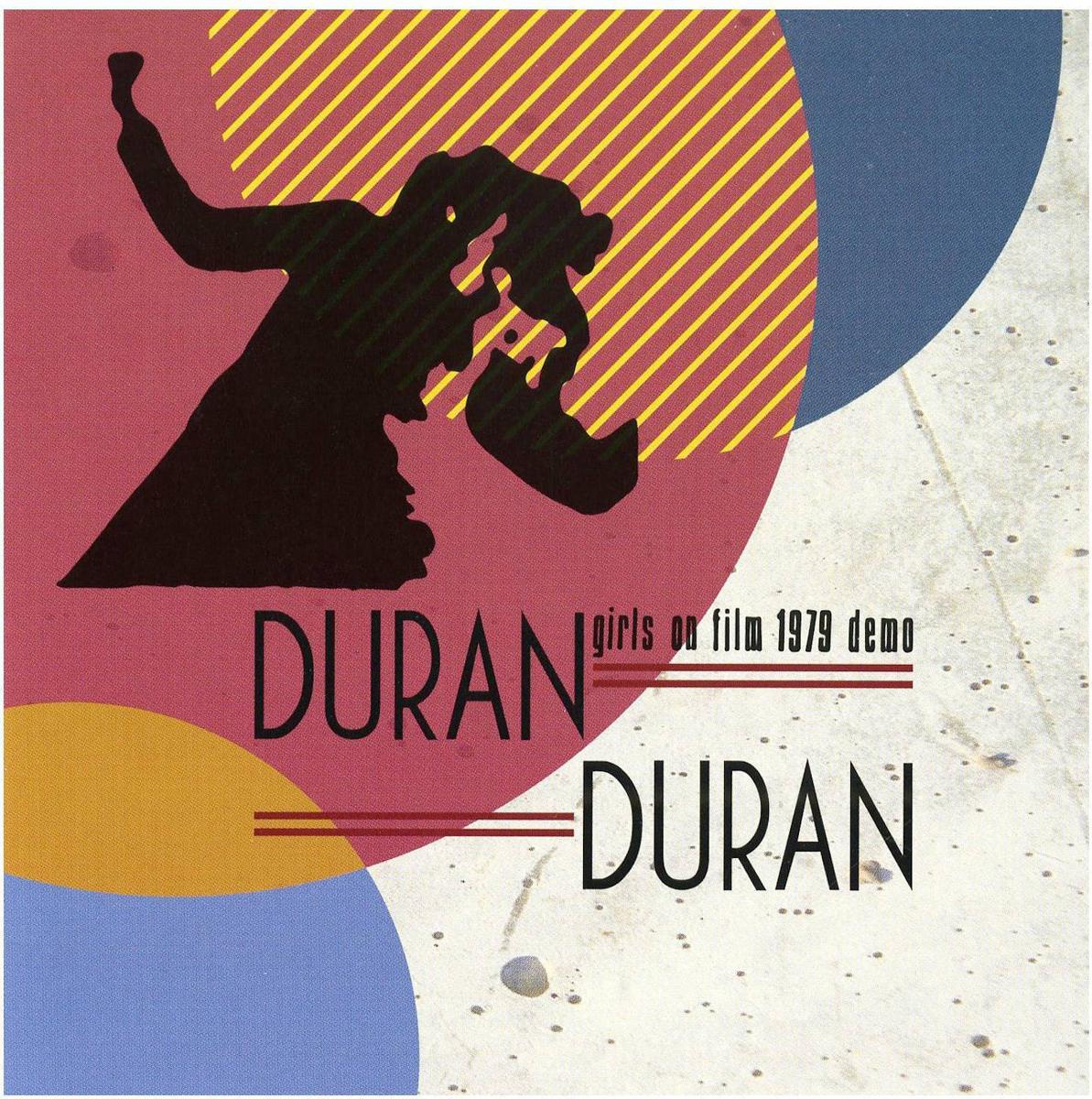 Duran Duran  Girls On Film  1979 Demo