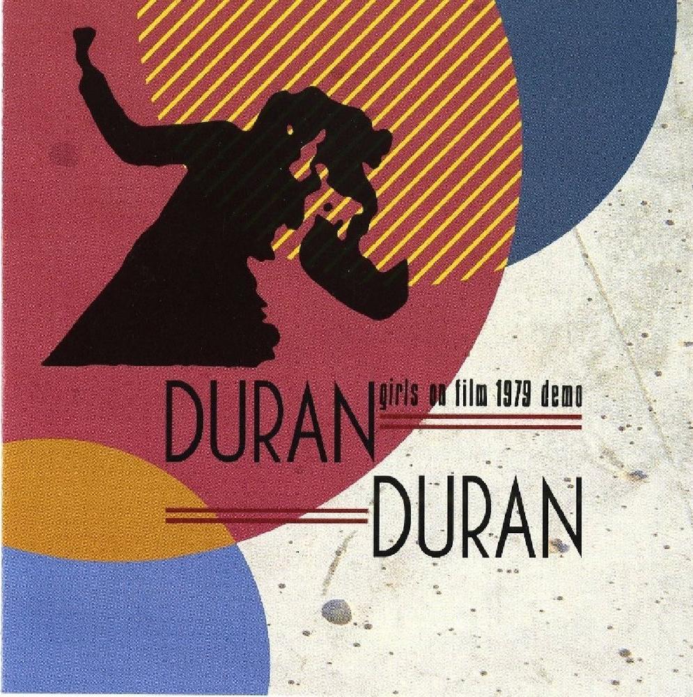 Duran Duran  Girls On Film  1979 Demo LP
