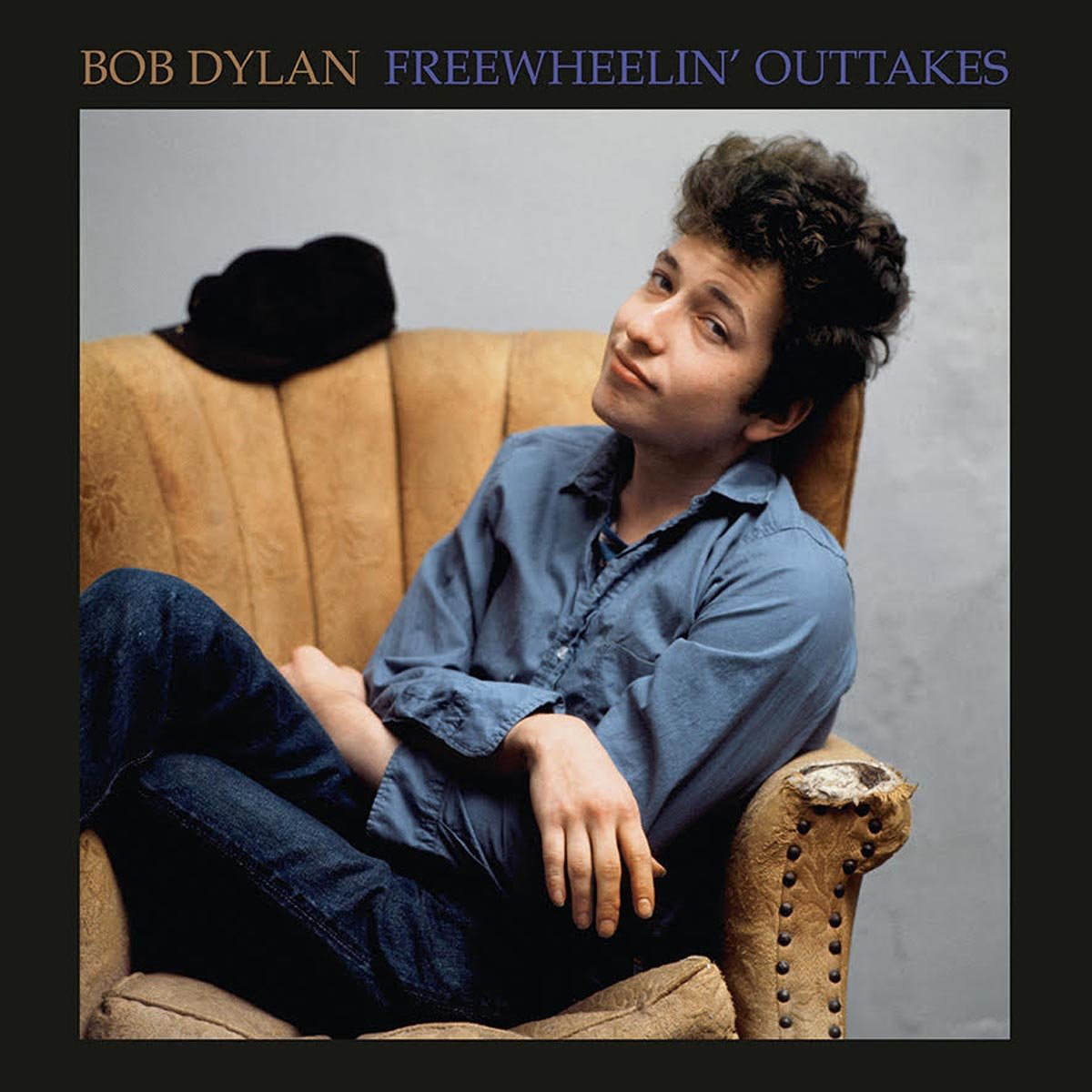 Боб Дилан Bob Dylan. Freewheelin' Outtakes (LP) боб дилан bob dylan time out of mind 2 lp