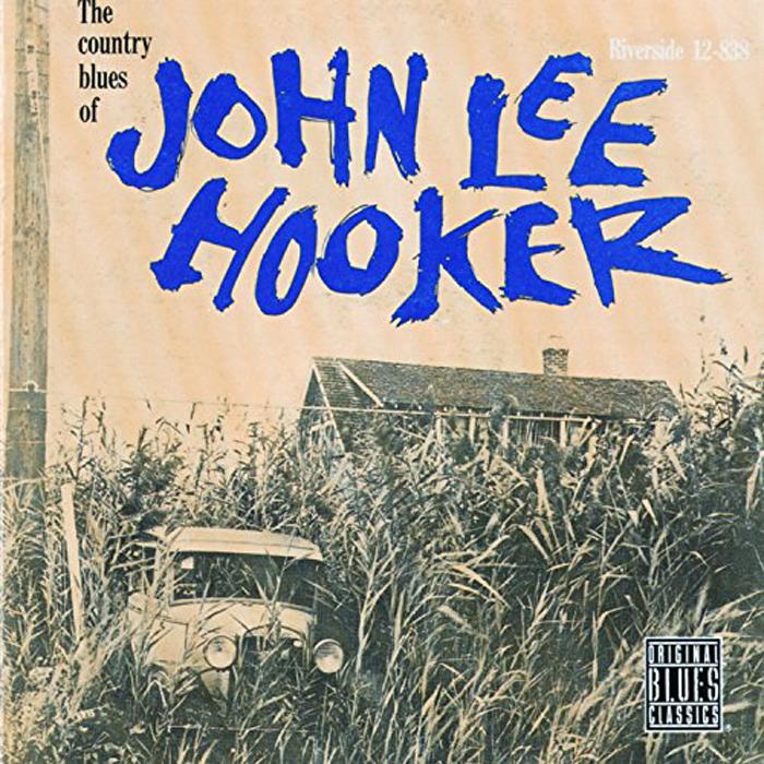 цена на Джон Ли Хукер John Lee Hooker. The Country Blues Of John Lee