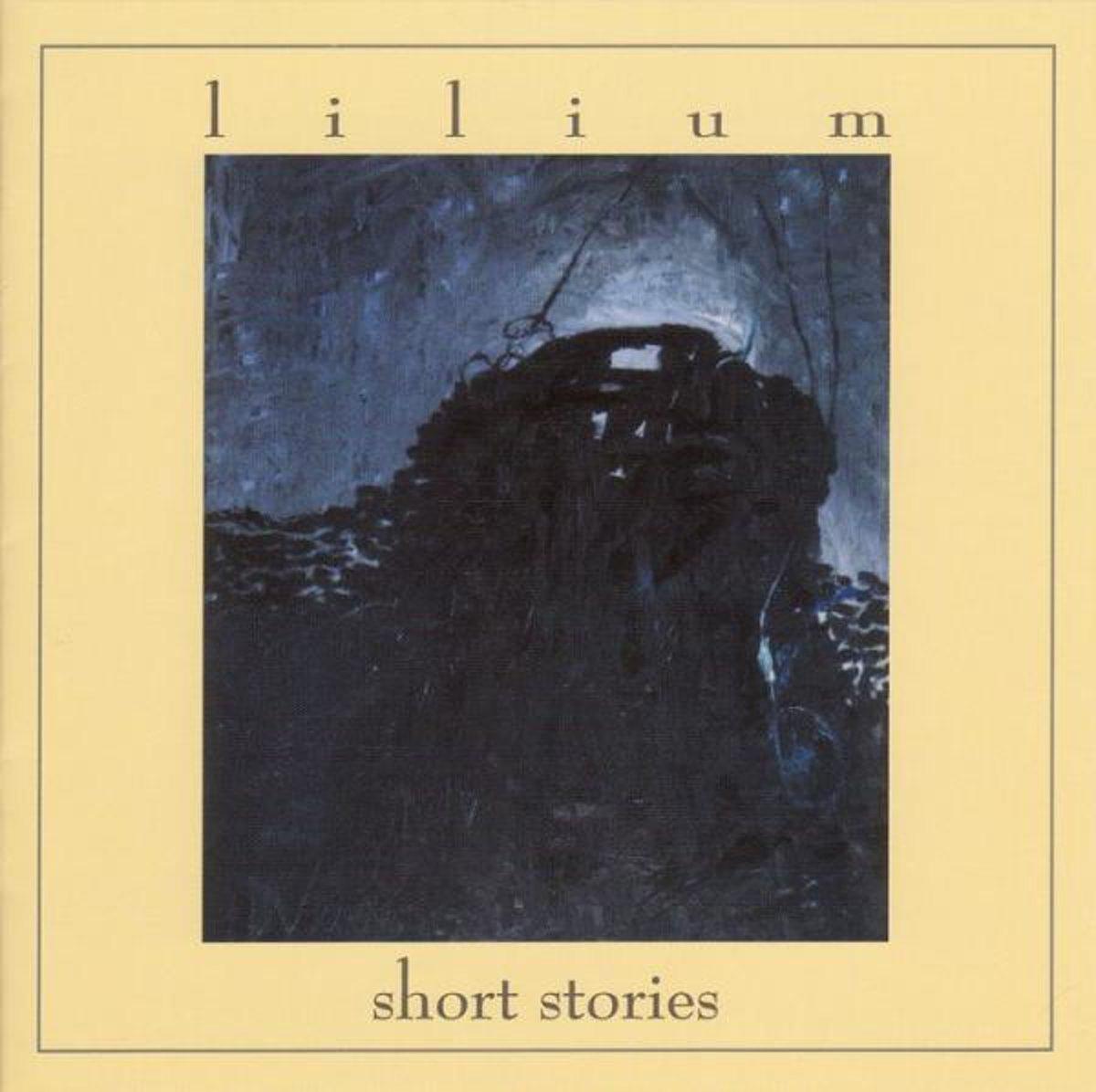 Lilium Lilium. Short Stories цены