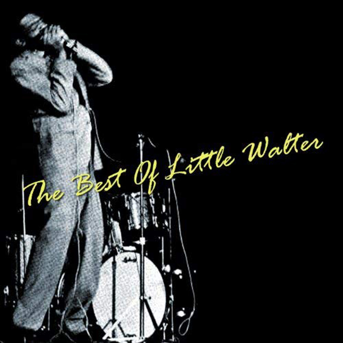 Литтл Уолтер Little Walter. The Best Of Little Walter (LP) литтл уолтер little walter the best of little walter lp
