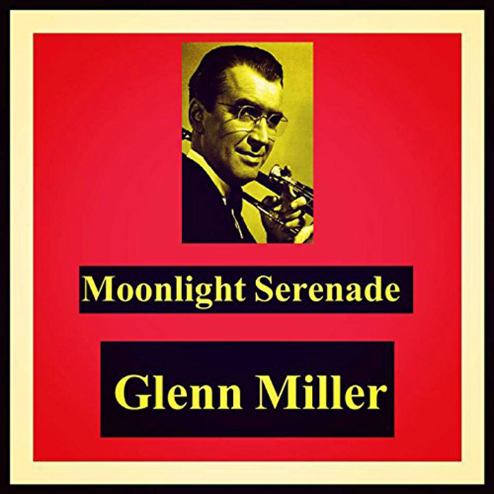 Гленн Миллер Glenn Miller. Moonlight Serenade цена и фото