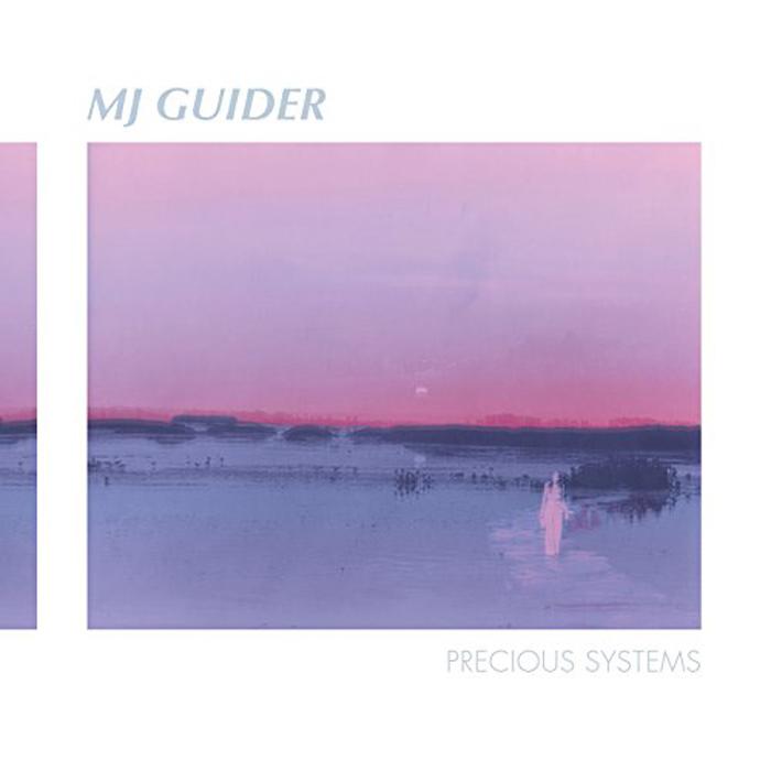 Mj Guider Mj Guider. Precious Systems руль mj cycle mj 3526 60 d 31 8 х l680мм х н70мм изгиб 8 вверх 9 назад mj 3526 6061 31 8