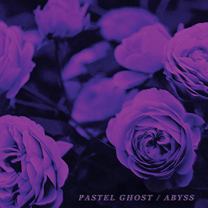 Pastel Ghost Ghost. Abyss