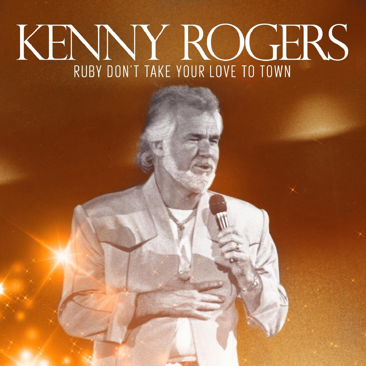 Кенни Роджерс Kenny Rogers. Ruby Don't Take Your Love To Town цена 2017