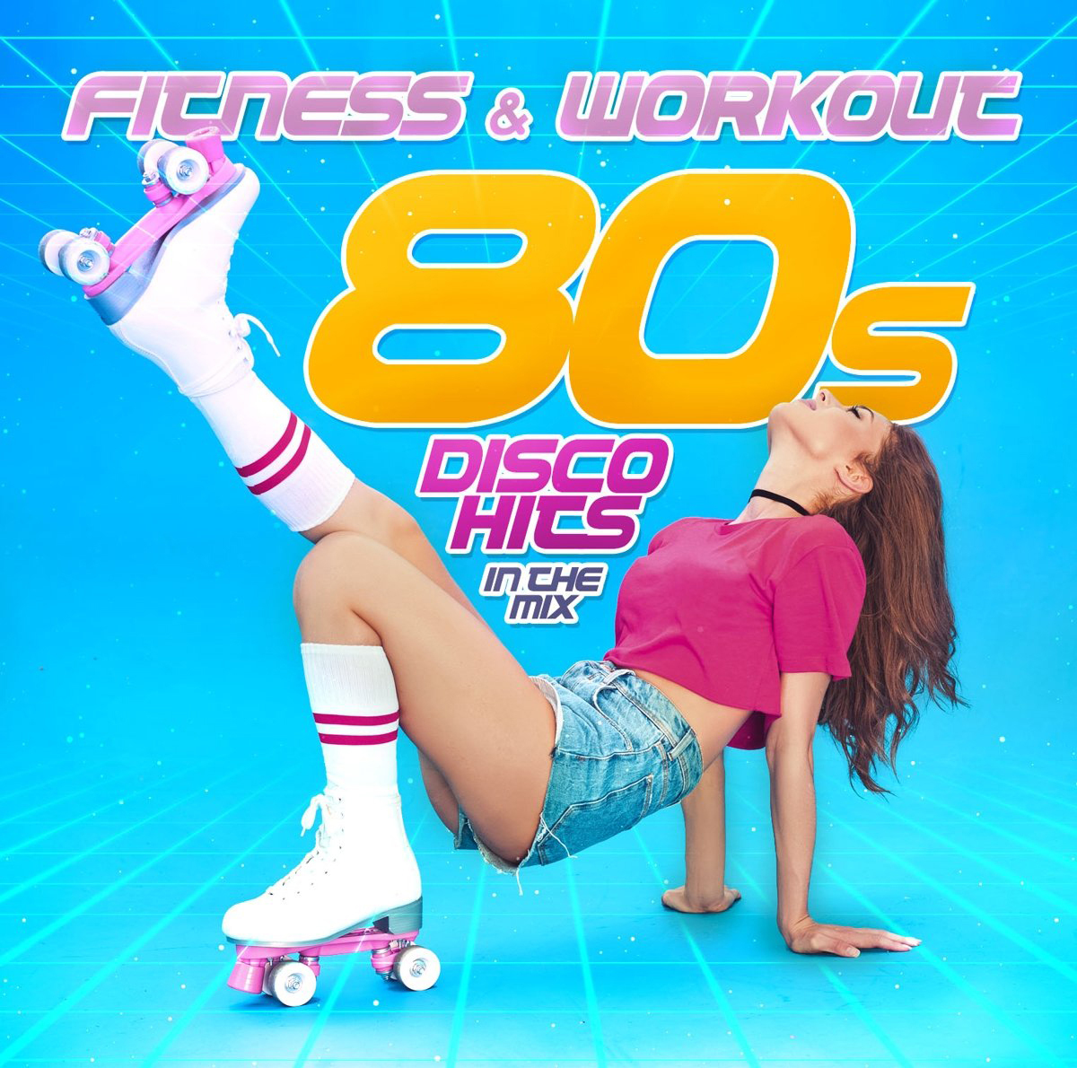 80s Disco Hits In The Mix gidroforce atjet 80s