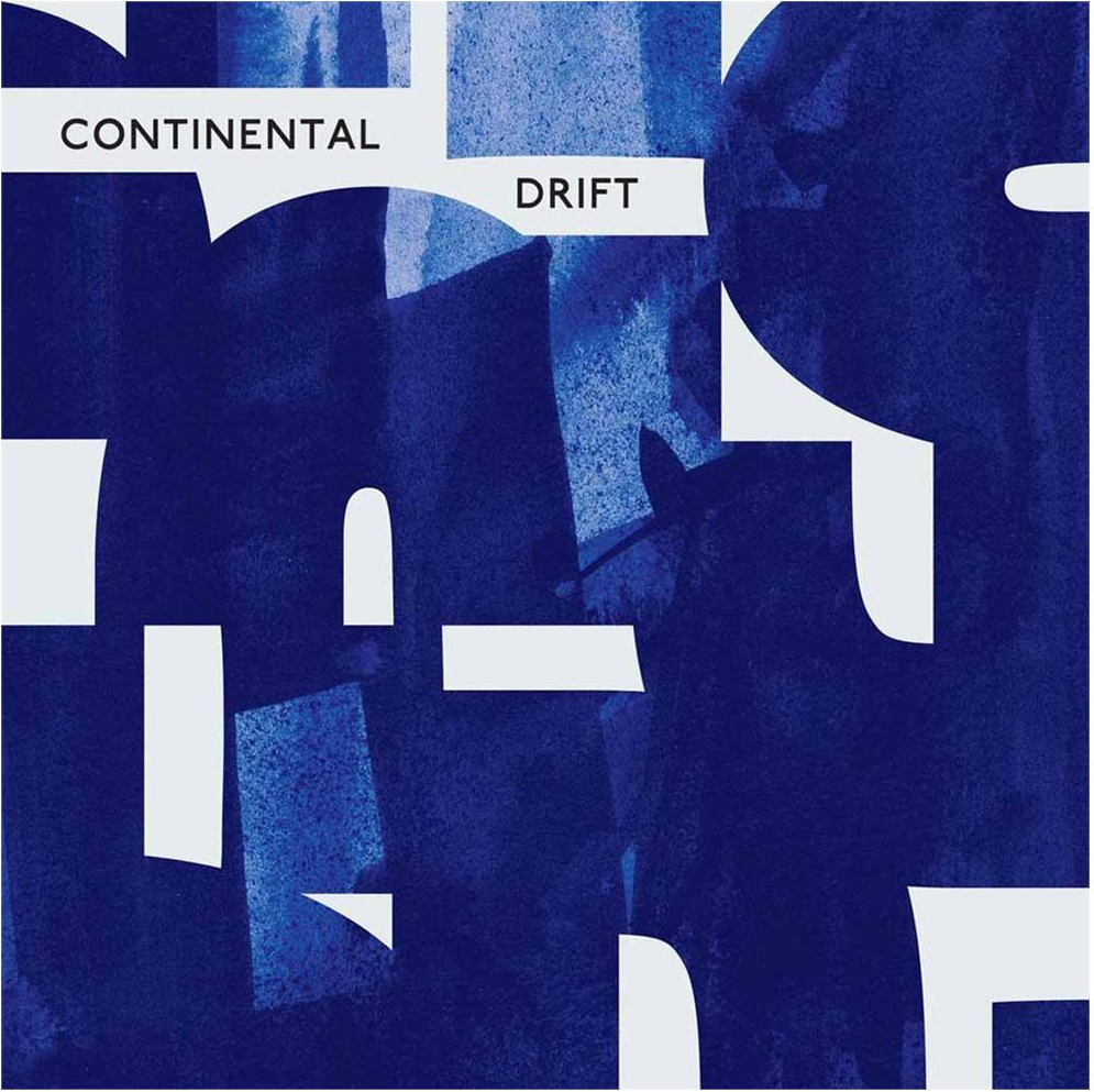 Continental Drift (LP)