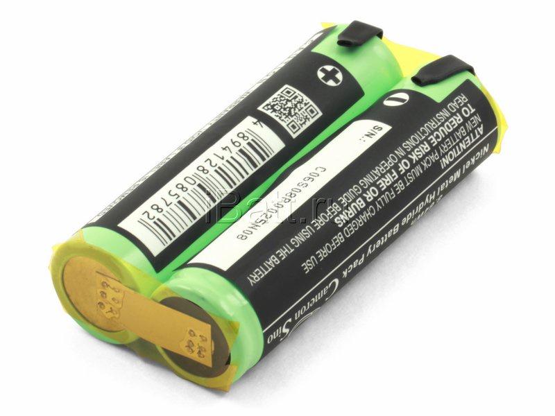 Аккумулятрная батарея 1800mAh для пылесосов FC6125 iBatt