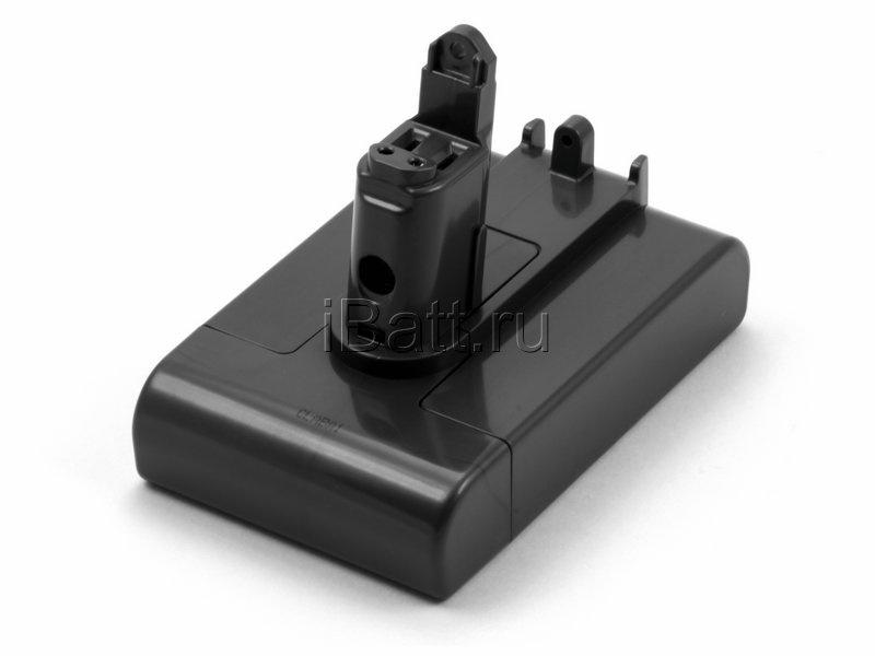 Аккумулятрная батарея iBatt для пылесосов iBatt Dyson, T921 iBatt