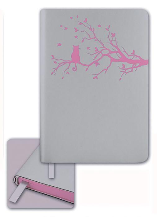Ежедневник Феникс + недатированный, 45310 феникс ежедневник fenix plus софт тач недатированный розовый голубой