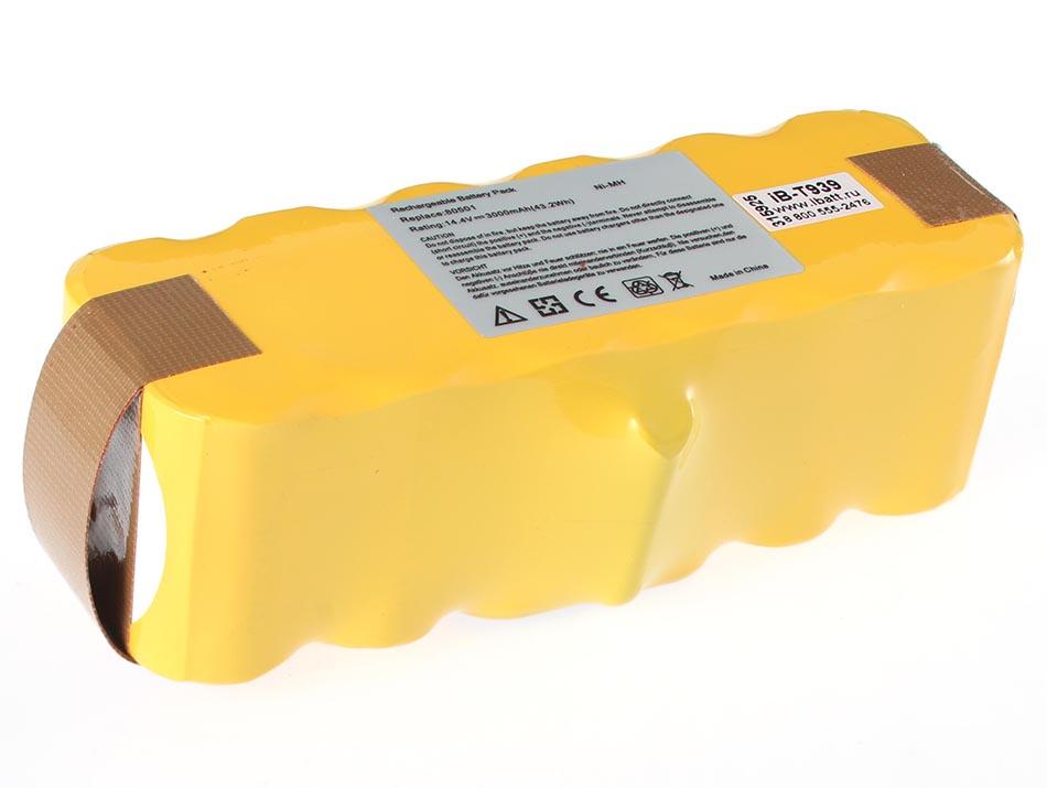 Аккумулятрная батарея 3000mAh для пылесосов iRobot Roomba 500; 505; 510; 521; 530; 531; 550; 555; 560; 561; 563; 564; 581; Roomba 600; 610; 616; 620; 625; 630; 631; 650; Roomba 760; 765; 770; 776; 780; 785; 790; Roomba 800; 865; 870; 876; 880; 886; 886 high quality aps vacuum battery for irobot roomba 500 560 530 510 562 550 570 581 610 650 790 780 532 760 770 battery robotics